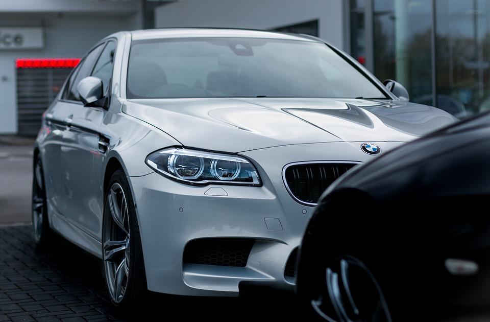 czesci do BMW 5